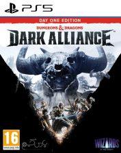 دانلود بازی Dungeons and Dragons Dark Alliance برای PS5