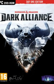 دانلود بازی Dungeons and Dragons Dark Alliance برای PC