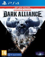 دانلود بازی Dungeons and Dragons Dark Alliance برای PS4
