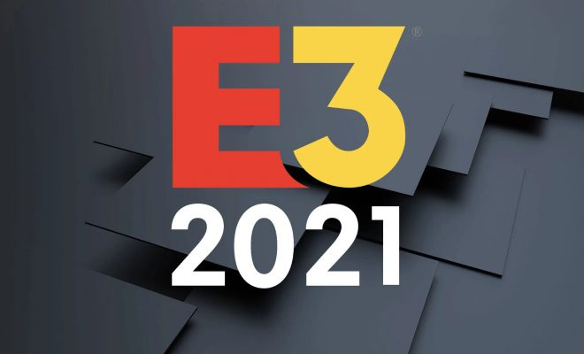 نمایشگاه E3 2021