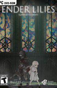 دانلود بازی Ender Lilies Quietus of the Knights برای PC