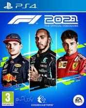 دانلود بازی F1 2021 برای PS4