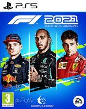 دانلود بازی F1 2021 برای PS5