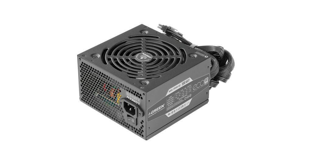 GREEN GP500A-ECO REV3.1 80PLUS