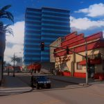 GTA V Vice City Remastered Mod