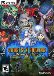 دانلود بازی Ghosts 'n Goblins Resurrection برای PC