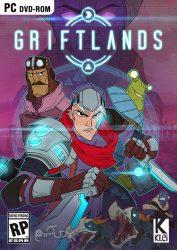 دانلود بازی Griftlands برای PC