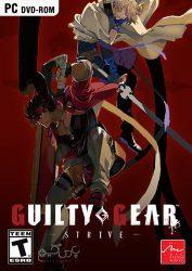 دانلود بازی Guilty Gear Strive برای PC