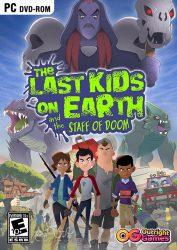 دانلود بازی Last Kids on Earth and the Staff of Doom برای PC