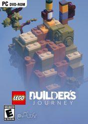دانلود بازی Lego Builders Journey برای PC