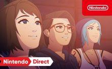 Life is Strange Nintendo