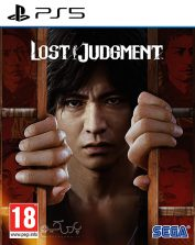 دانلود بازی Lost Judgment برای PS5