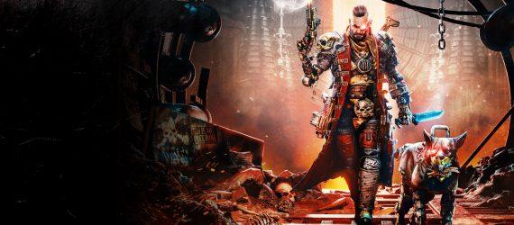 راهنمای قدم به قدم بازی Necromunda Hired Gun