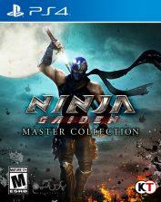 دانلود بازی Ninja Gaiden Master Collection برای PS4