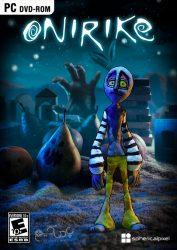 دانلود بازی Onirike برای PC