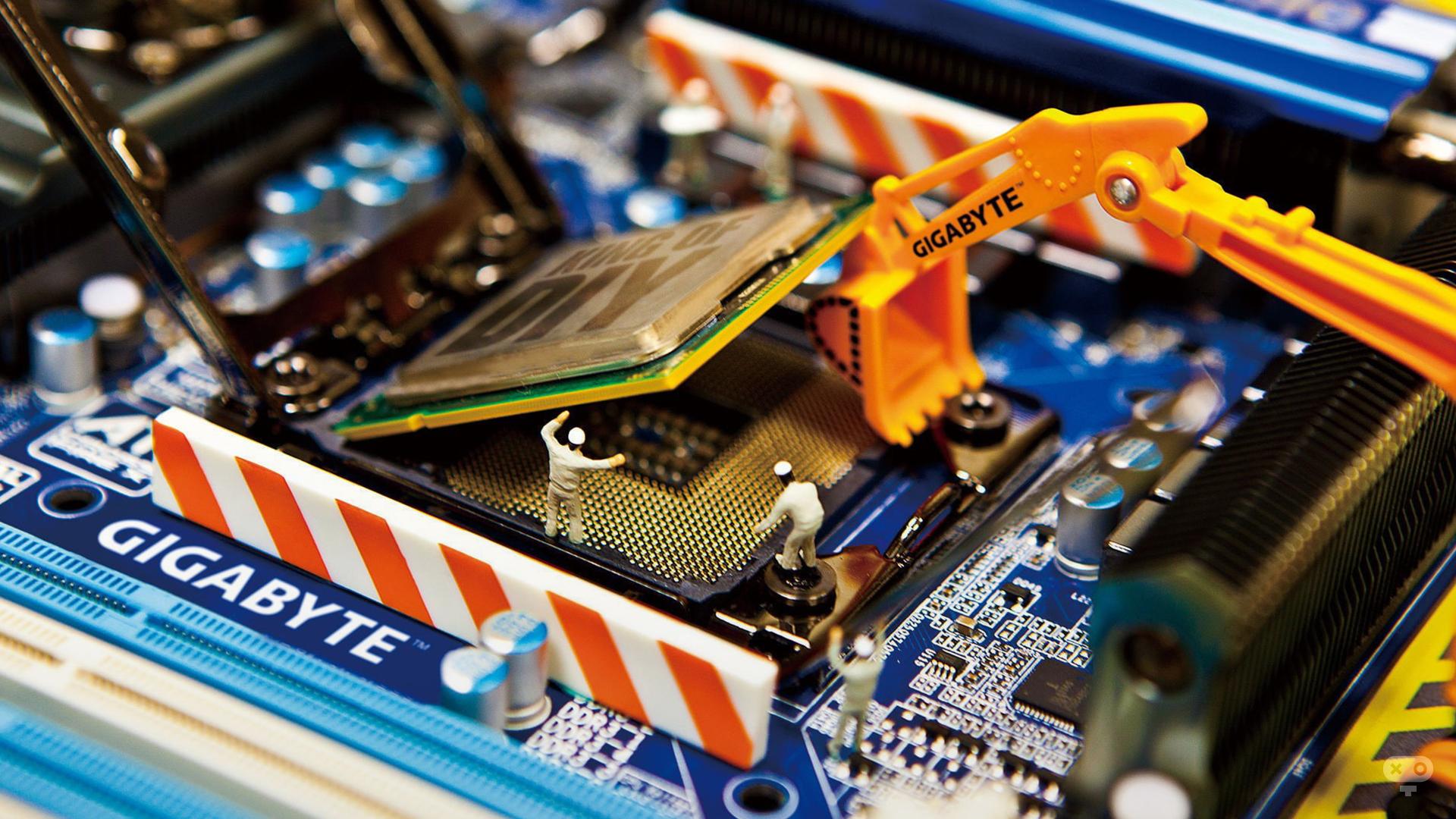 راهنمای خرید قطعات سخت افزار