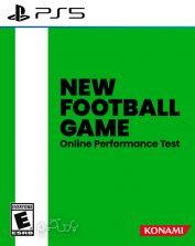 دانلود بازی PES 2022 Demo برای PS5