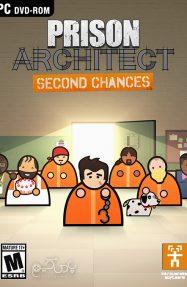دانلود بازی Prison Architect Second Chances برای PC