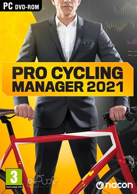 دانلود بازی Pro Cycling Manager 2021 برای PC