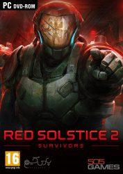 دانلود بازی Red Solstice 2 Survivors برای PC