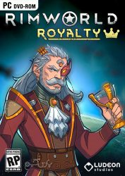 دانلود بازی RimWorld Royalty برای PC