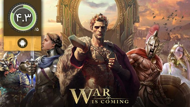 Rise of Warlords