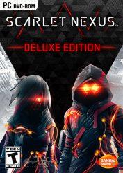 دانلود بازی Scarlet Nexus برای PC