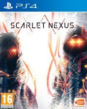 دانلود بازی Scarlet Nexus برای PS4