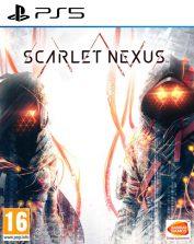 دانلود بازی Scarlet Nexus برای PS5