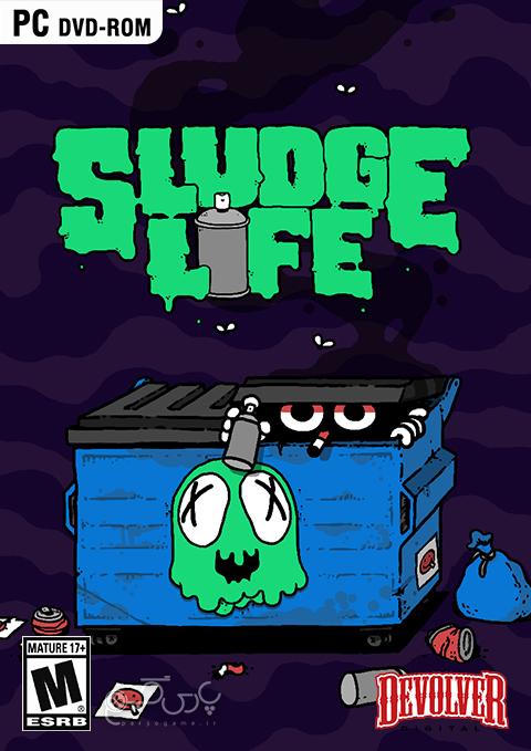 دانلود بازی Sludge Life برای PC
