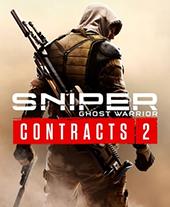 دانلود بازی Sniper Ghost Warrior Contracts 2
