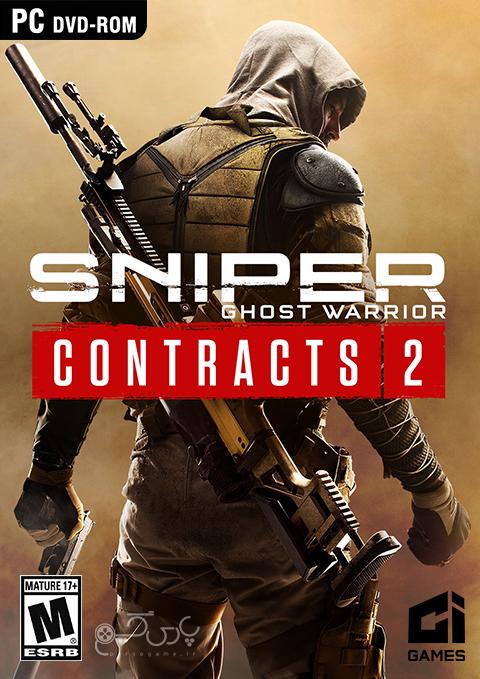 دانلود بازی Sniper Ghost Warrior Contracts 2 برای PC
