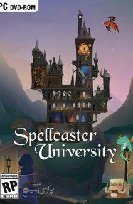دانلود بازی Spellcaster University برای PC