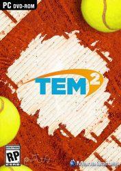 دانلود بازی Tennis Elbow Manager 2 برای PC