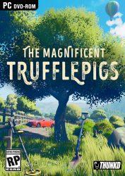 دانلود بازی The Magnificent Trufflepigs برای PC
