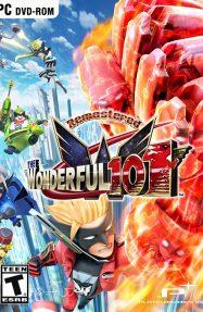 دانلود بازی The Wonderful 101 Remastered Time Attack برای PC