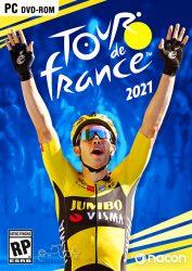 دانلود بازی Tour de France 2021 برای PC