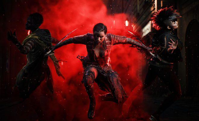 بازی Vampire-The-Masquerade-Bloodhunt