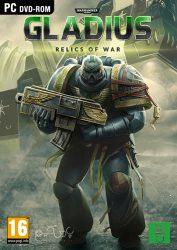 دانلود بازی Warhammer 40,000 Gladius Specialist Pack برای PC