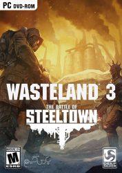 دانلود بازی Wasteland 3 The Battle of Steeltown برای PC