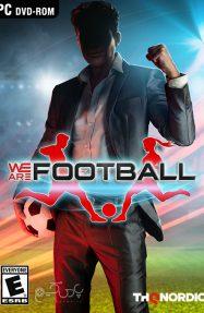 دانلود بازی We Are Football برای PC