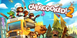 بازی overcooked-2