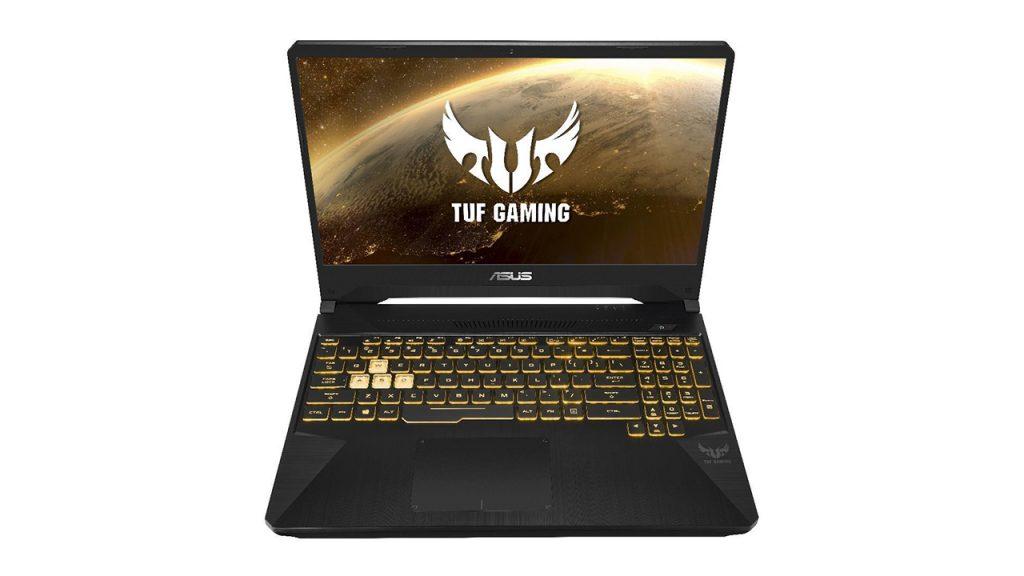لپ تاپ گیمینگ ASUS TUF FX505DT