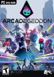 دانلود بازی Arcadegeddon برای PC