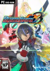 دانلود بازی Blaster Master Zero 3 برای PC