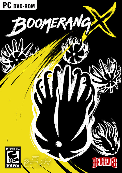 دانلود بازی Boomerang X برای PC