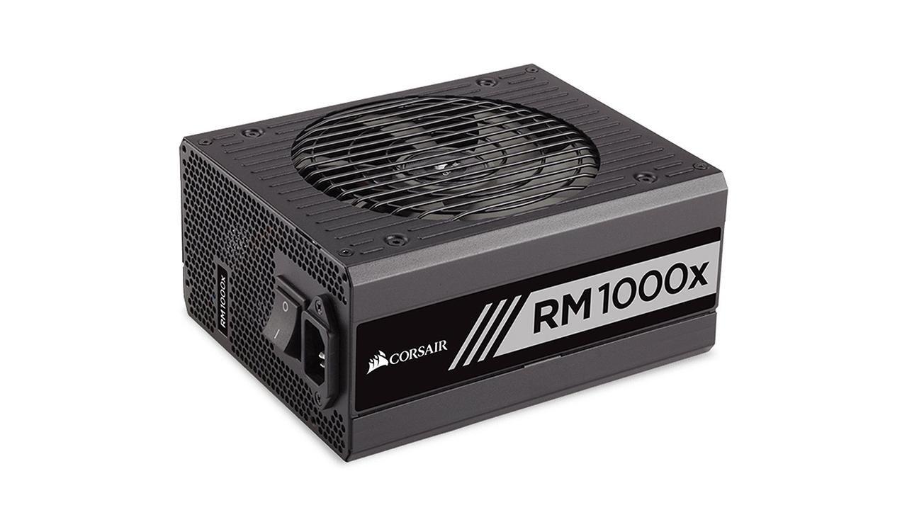 CORSAIR RM1000X GOLD FULL Modular