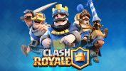 بازی Clash Roayle
