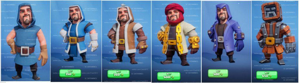 بازی Clash Heroes