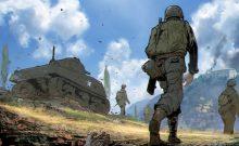 بازی Company of Heroes 3
